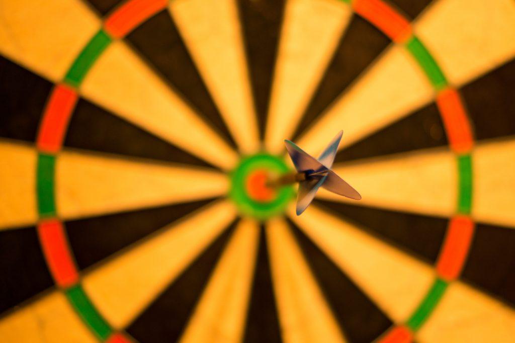 Ziele-Booster, Ziele mit Leichtigkeit erreichen
