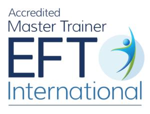 Accredited Master Trainerin EFTi