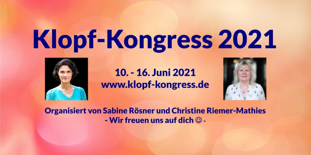 Online-Klopfkongress